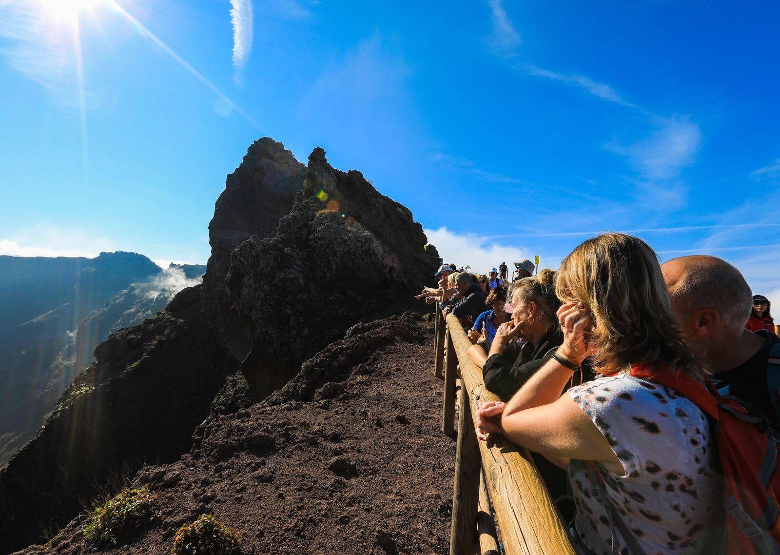 Escursione in barca da Sorrento e visita a Pompei e Vesuvio