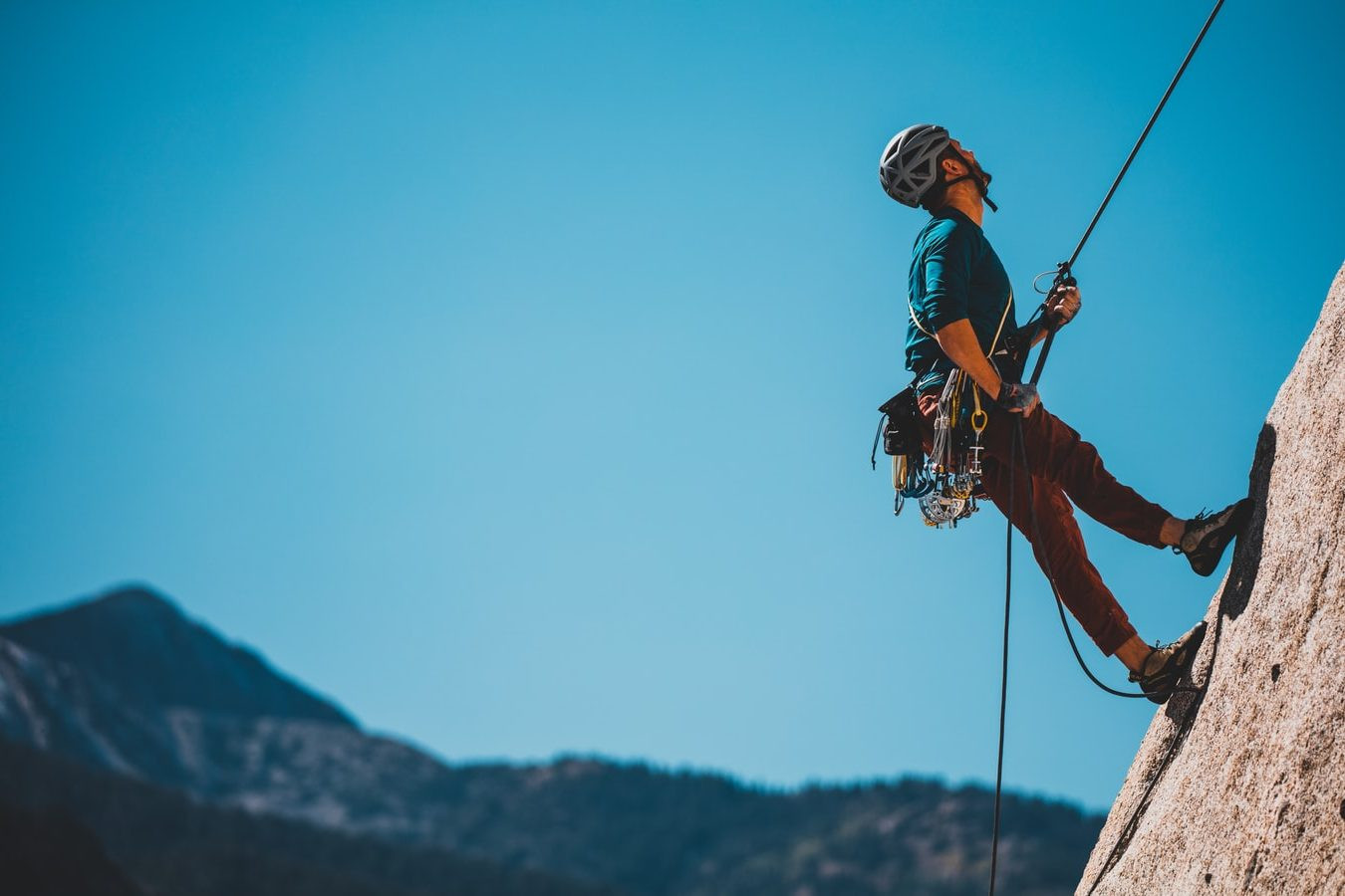 Giornata di arrampicata in falesia nelle Alpi Marittime (CN)