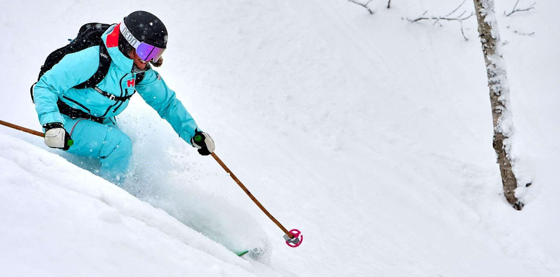 Giornata di sci con maestro privato a St. Moritz