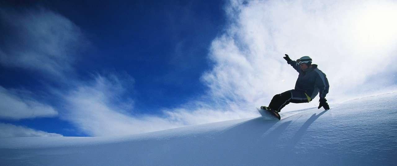 Giornata di Snowboard-Alpinismo a Madonna di Campiglio