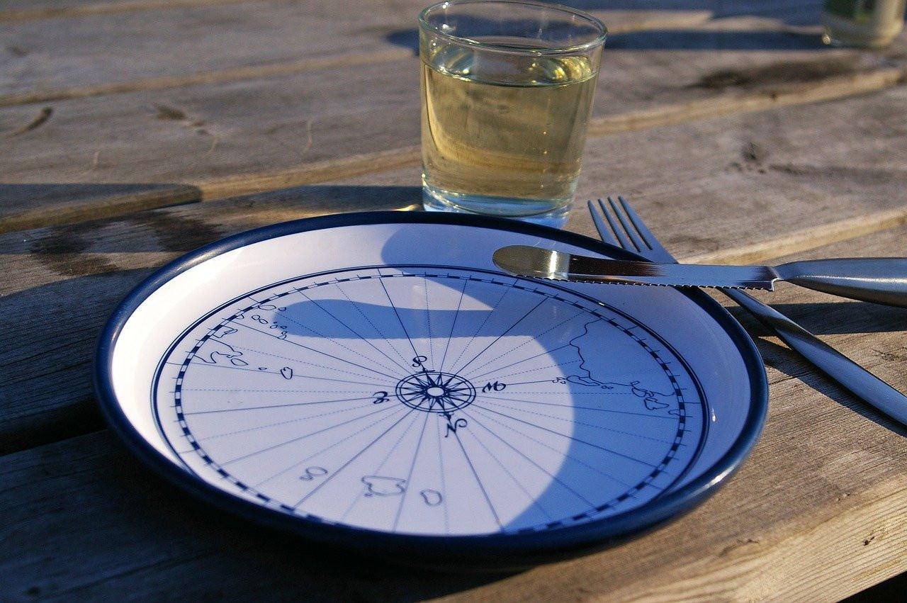 Giornata in barca a motore a Torre Astura e pranzo a bordo