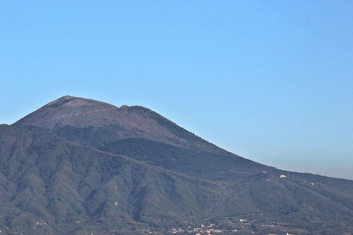 La Valle dell'Inferno, trekking tour sul Vesuvio