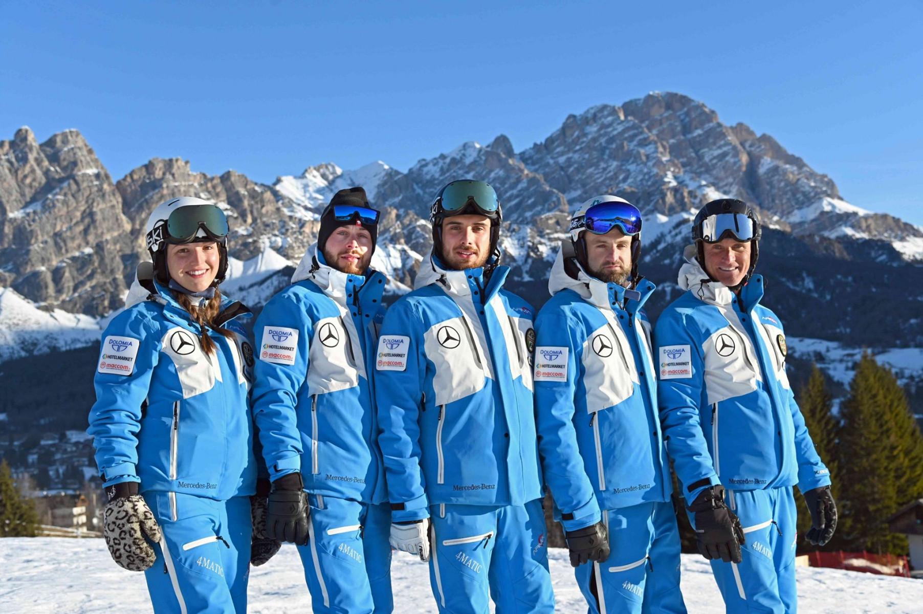 Lezione privata di snowboard a Cortina d'Ampezzo per tutti i livelli
