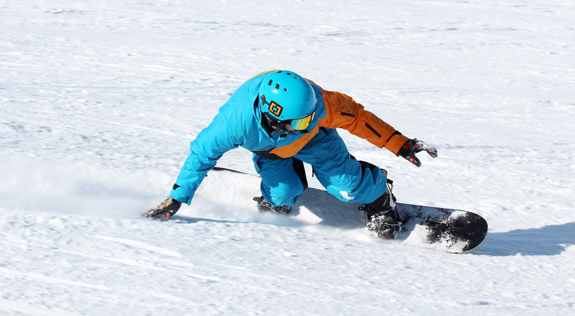 Lezione privata di snowboard a Dobbiaco per tutti i livelli