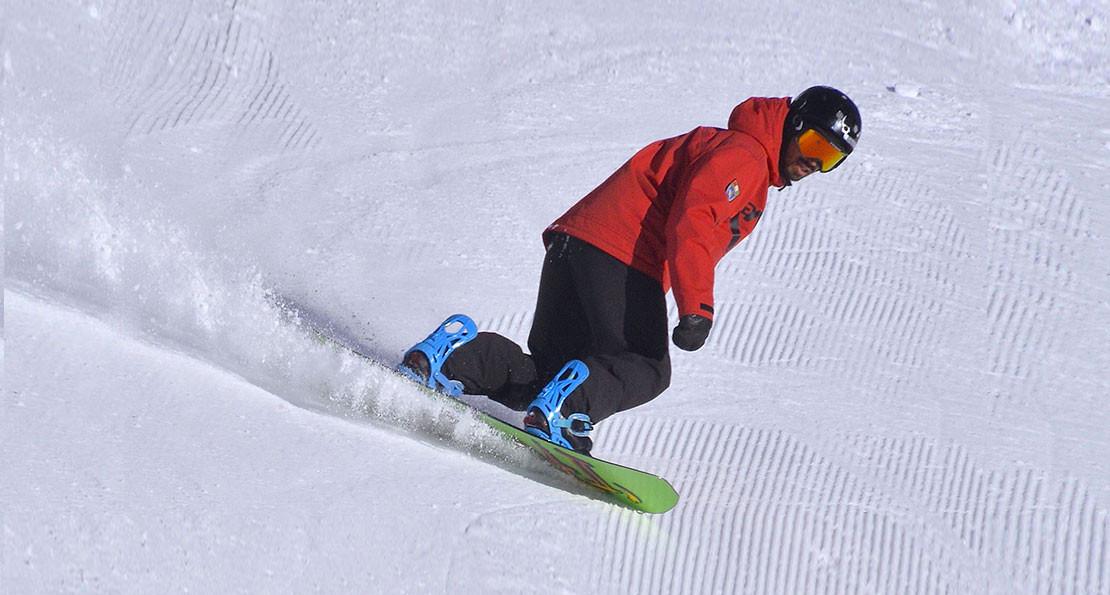 Lezione privata di snowboard a Piancavallo per tutti i livelli