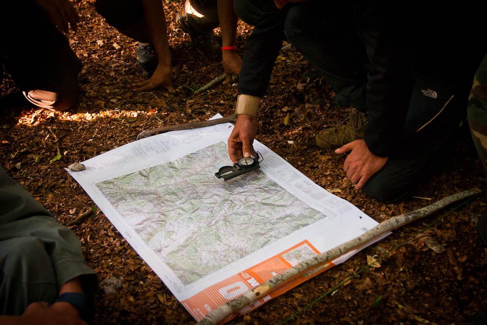 Orienteering Experience tra i Monti Sibillini