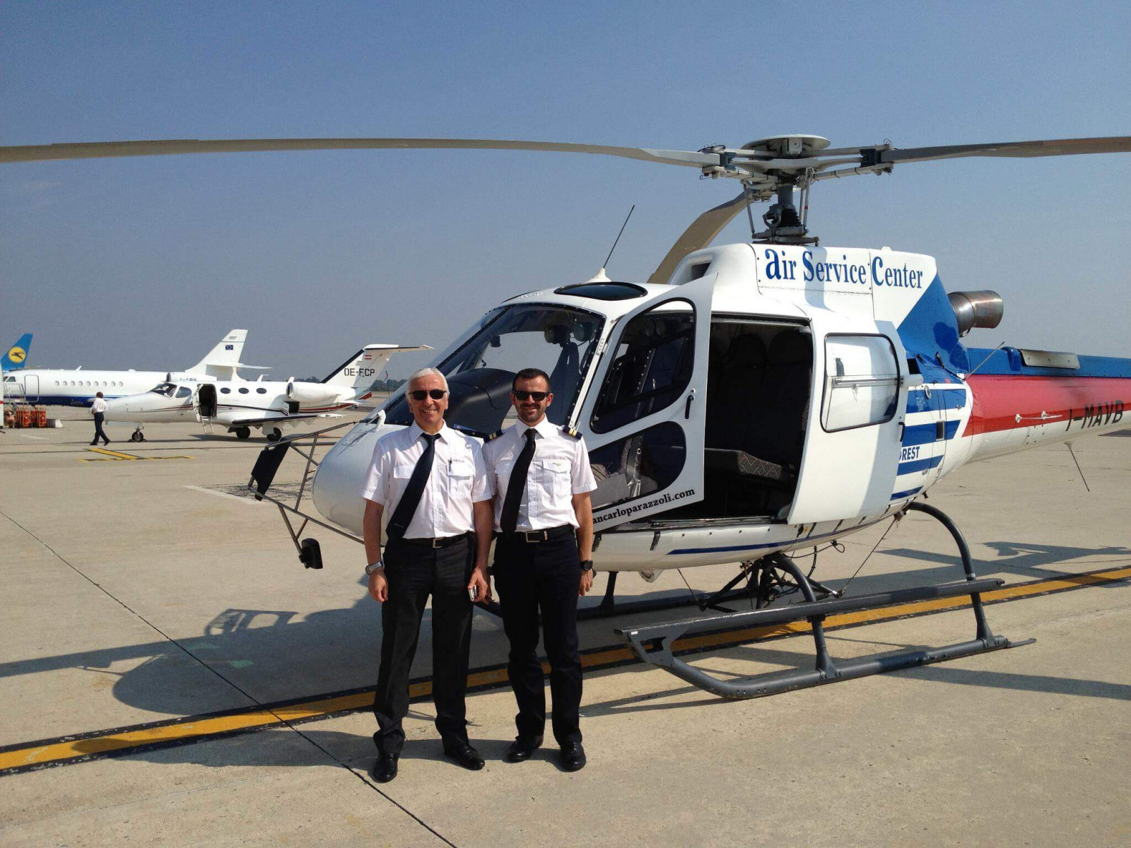 Pilota di Elicottero per un giorno a Brescia