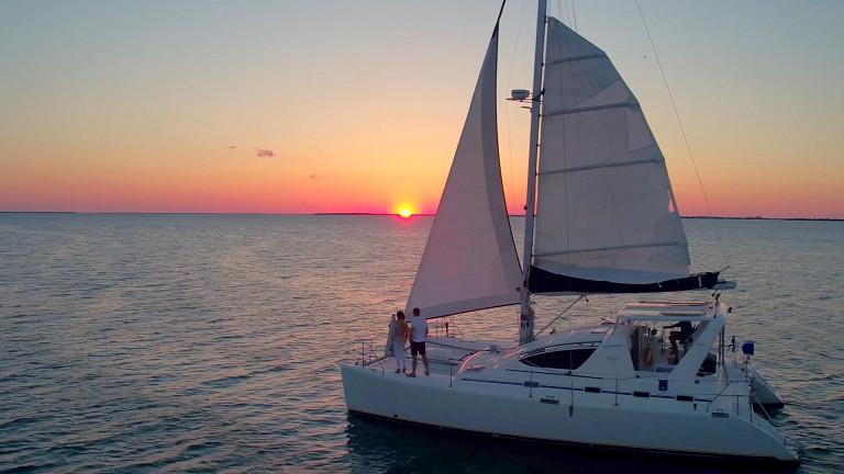 Settimana esclusiva in barca a vela nell'Arcipelago Toscano