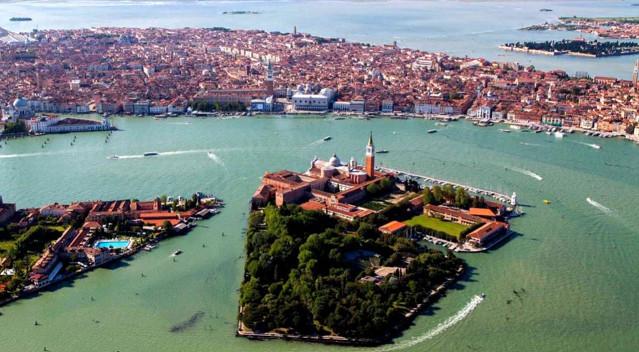 Settimana esclusiva in catamarano da Rimini a Venezia