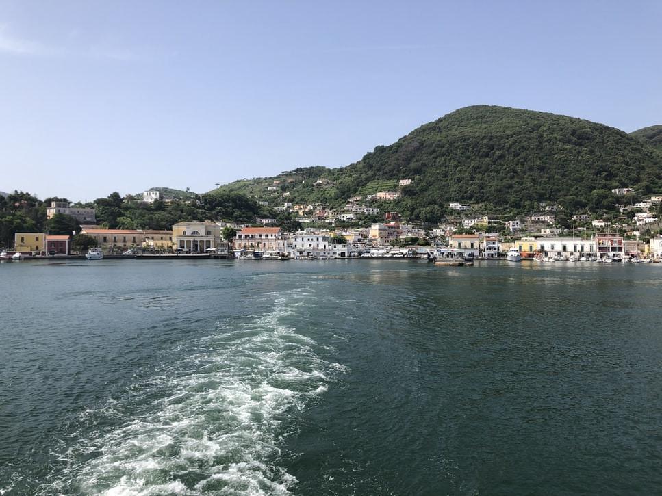 Snorkeling tour alla scoperta dei fondali di Ischia