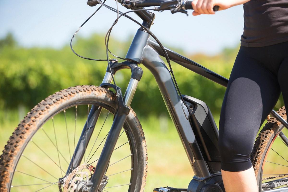 Tour in Mountain Bike elettrica sui colli bolognesi
