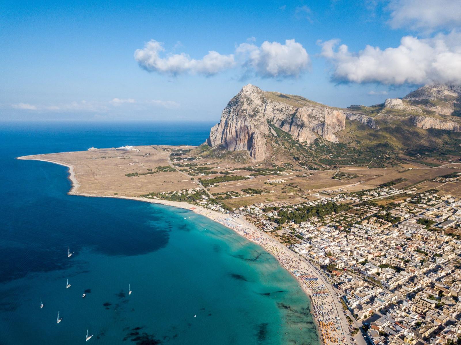 Tour privato in barca e snorkeling alla Riserva dello Zingaro
