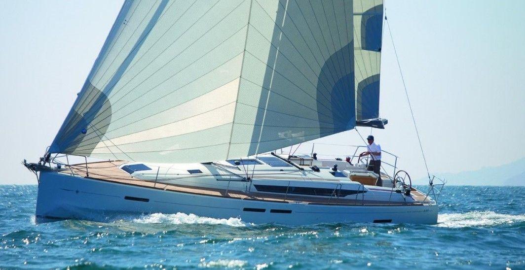 Tour privato in barca a vela a Favignana e Levanzo