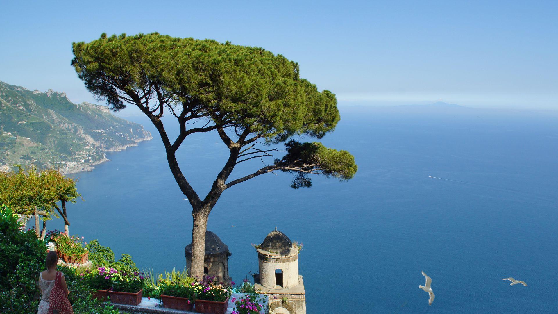 Tour privato a Capri, Positano e Ravello