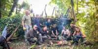 Corso base di sopravvivenza e bushcraft nei boschi riminesi