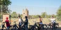 E-bike tour privato sull'Appia Antica, tra catacombe e acquedotti romani