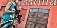 Escursione in MTB elettrica e degustazione dei vini della Garfagnana