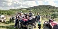 Chianti Quad Experience: escursione giornaliera con pranzo incluso
