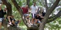 Escursione in quad nella Faggeta di Oriolo (Lago di Bracciano)