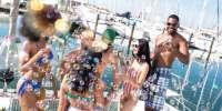 Mezza giornata esclusiva in catamarano sulla Riviera Romagnola