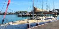 Mezza giornata esclusiva in barca a vela sulla Riviera Romagnola