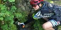 Mountain-bike tour panoramico sul Monte Argentario