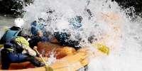 Rafting Classic lungo la Dora Baltea