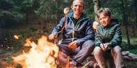 Wild Family Experience, avventura nel bosco