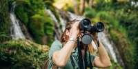 Wildlife Watching nel Parco Nazionale dello Stelvio